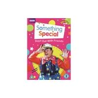 Something Special - Days Out With Friends DVD