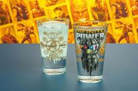 Paladone Products Avengers Infinity War Colour Changing Glass Infinite Power