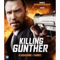 Killing Gunther (Blu-ray)
