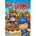 Mike The Knight: Knightly Magic DVD