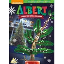 Albert: A Small Tree with a Big Dream DVD