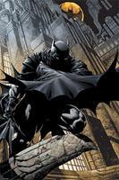 Pyramid International DC Comics Poster Pack Batman Night Watch 61 x 91 cm (5)