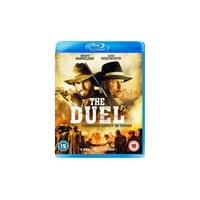 Xseed Games The Duel Blu-Ray