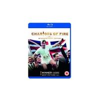 Namco Chariots of Fire (30th Anniversary Edition) Blu-ray
