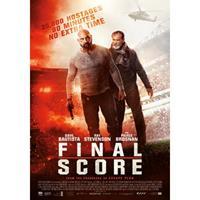 Final Score Blu-ray