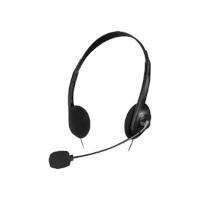 speedlink , ACCORDO Stereo Headset (Zwart