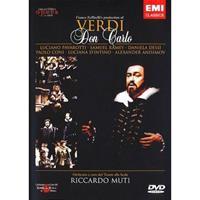 Pavarotti - Don Carlo