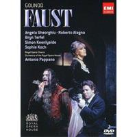 Angela Gheorghiu - Gounod Faust