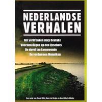 Nederlandse Verhalen - 4 Vertellingen