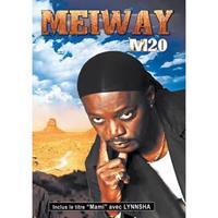 Meiway - M20 (DVD)
