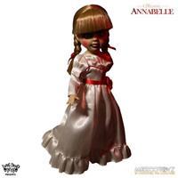 Mezco Toys Living Dead Dolls Doll Annabelle 25 cm