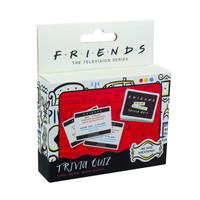Paladone Products Friends Card Game Trivia Quiz *English Version*