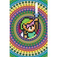 Pyramid International Legend of Zelda Poster Pack Collectables 61 x 91 cm (5)