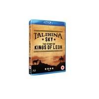 Talihina Sky The Story of Kings Of Leon Blu-ray