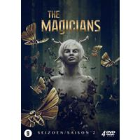 Magicians - Seizoen 2 (DVD)