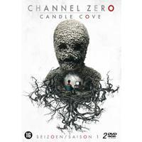 Channel zero - Seizoen 1 (DVD)
