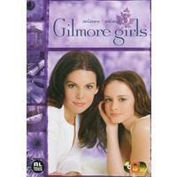 Gilmore girls - Seizoen 3 (DVD)