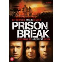 Prison break - Seizoen 2 (DVD)