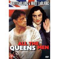 All The Queens Men