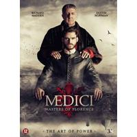 Medici - Seizoen 1 (DVD)
