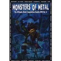 Monsters Of Metal 6