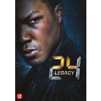 24 legacy - Seizoen 1 (DVD)