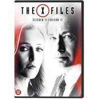 X files - Seizoen 11 (DVD)