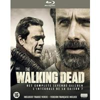 The walking dead - Seizoen 7 (Blu-ray)