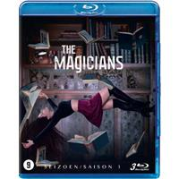 Magicians - Seizoen 1 (Blu-ray)