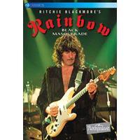 Ritchie Blackmores Rainbo - Black Masquerade