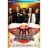 Aerosmith - Rock For The Rising Sun Live)