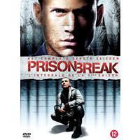 Prison break - Seizoen 1 (DVD)