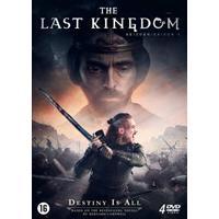 Last kingdom - Seizoen 3 (DVD)