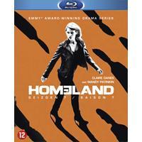 Homeland - Seizoen 7 Blu-ray