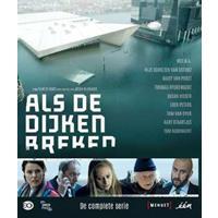 Als de dijken breken (Blu-ray)