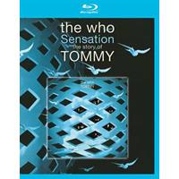 Sensation - The Story..