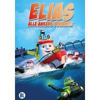 Elias - Alle ankers vooruit (DVD)