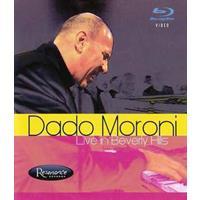 Dado Moroni - Live In Beverly Hills