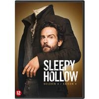 Sleepy hollow - Seizoen 4 (DVD)