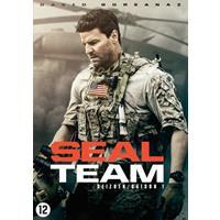Seal Team - Seizoen 1 DVD