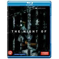 Night of - Seizoen 1 (Blu-ray)