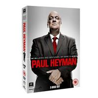 Wwe - Paul Heyman