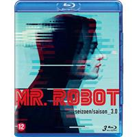 Mr Robot - Seizoen 3 (Blu-ray)