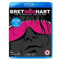 Wwe - Bret Hit Man Hart The Dungeon Collection