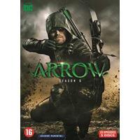 Arrow - Seizoen 6 (DVD)
