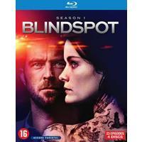 Blindspot - Seizoen 1