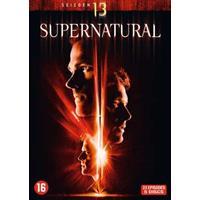 Supernatural - Seizoen 13 DVD