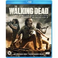The walking dead - Seizoen 8 (Blu-ray)