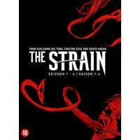 The Strain - Seizoen 1-4