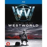 Westworld - Seizoen 1 & 2 (Blu-ray)